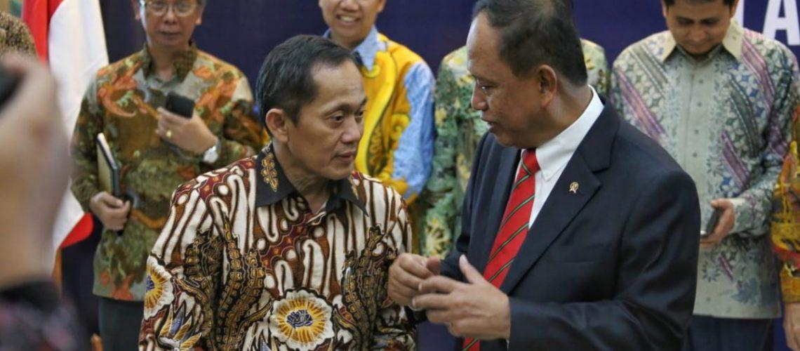 menristekdikti-umumkan-klasterisasi-perguruan-tinggi-indonesia-2019